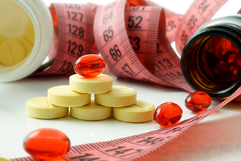 weight loss pills effects