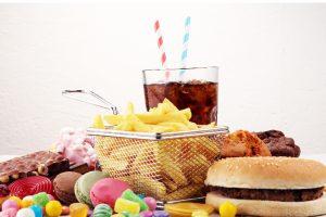 spread of unhealthy food